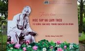 300 tư liệu tại Trưng bày Học tập và làm theo tư tưởng, đạo đức, phong cách Hồ Chí Minh