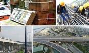 Vốn đầu tư thực hiện từ nguồn ngân sách Nhà nước đạt 133,4 nghìn tỷ đồng