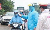 Chủ tịch UBND TP Hà Nội yêu cầu tăng cường chốt trực tại các cửa ngõ thành phố