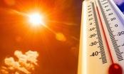 Dự báo thời tiết ngày 19 :Bắc Bộ và Trung Bộ tiếp tục nắng nóng gay gắt