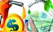 Kiềm chế đà tăng của giá xăng dầu, xả mạnh quỹ BOG