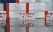 Lô vaccine Sputnik V đầu tiên do Việt Nam gia công được gửi sang Nga, chờ kiểm nghiệm