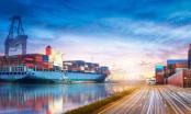 Hàng hóa xuất nhập khẩu đã đạt 375,12 tỷ USD