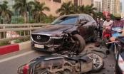 Toàn quốc xảy ra 16 vụ tai nạn giao thông trong dịp 2/9