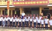 Phú Thọ triển khai công tác giáo dục an toàn giao thông trong trường học năm học 2021-2022