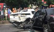 Tai nạn giao thông ở Thanh Hóa giảm cả 3 tiêu chí