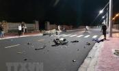 Tai nạn giao thông nghiêm trọng ở Phú Thọ khiến 5 người tử vong