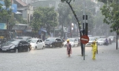 Công điện khẩn của Bộ GTVT về việc ứng phó với Áp thấp nhiệt đới và mưa lũ
