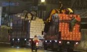 Xe quá khổ, quá tải ở chợ Long Biên: Công an quận Ba Đình hồi đáp