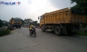 Hà Nội: Chính quyền huyện Thường Tín làm ngơ cho xe quá tải hoành hành?