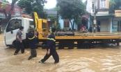 Hà Giang: Mưa lũ làm 2 người tử vong, hàng trăm hộ dân ngập sâu trong nước