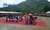 Hà Giang: Đặc sắc Lễ hội Lồng tồng xuân Kỷ Hợi 2019