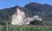 """Tuyên Quang: Mỏ đá Lục Liêu đang """"hành dân""""?"""