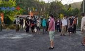 Hà Giang: Phát hiện 4 nhóm đối tượng vượt biên, 66 người nhập cảnh trái phép