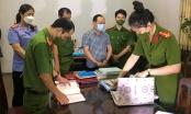 Bắt loạt lãnh đạo và nhân viên Công ty Cổ phần  môi trường và quản lý đô thị Tuyên Quang