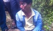 """Hà Tĩnh: Hai vợ chồng hành nghề """"cẩu tặc"""" bị bắt giữ"""