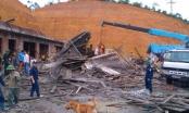 Vụ sập giàn giáo ở Hà Tĩnh qua lời kể của nạn nhân