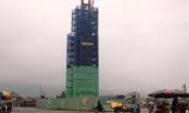 """Hà Tĩnh: Ra """"tối hậu thư"""" vụ Formosa xây tháp tinh thần trái phép"""