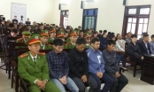 Hà Tĩnh: Xét xử vụ sập giàn giáo tại Formosa khiến 13 người chết
