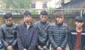 """Hà Tĩnh: Ổ nhóm """"siêu trộm"""" xe máy sa lưới"""