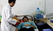 """Quảng Nam: Một học sinh lớp 9 bị đánh """"hội đồng"""" chấn thương sọ não"""