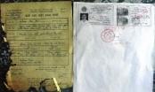 Quảng Trị: Dấu hiệu một đường dây làm giả hồ sơ người có công
