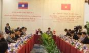 Khai mạc Hội nghị Tư pháp Việt Nam - Lào mở rộng lần thứ 3