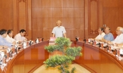 Trung ương thống nhất sớm xét xử 6 trọng án tham nhũng