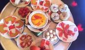 Độc đáo những loại bánh Tết cổ truyền của người dân xứ Nghệ