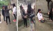Phú Thọ: Lập hội đồng kỷ luật nhóm đàn chị đánh đập nữ sinh lớp 8