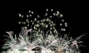 Những màn pháo hoa ảo diệu nhất sau 4 đêm DIFF 2017