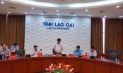 Tỉnh Lào Cai họp hàng tuần cung cấp thông tin cho báo chí