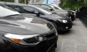 98% dân chưa có xe: Vừa mơ ô tô vừa lo cấm đường