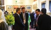 200 quan chức của 21 nền kinh tế dự hội nghị đầu tiên Tuần lễ cấp cao APEC