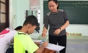 Cảm phục những cô giáo của học trò không lành lặn