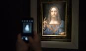 Một bức họa của Da Vinci được bán với giá 450 triệu USD