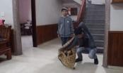 Chàng trai Bắc Giang gây bão cộng đồng mạng với tài ảo thuật cực ngầu