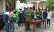 Ninh Bình: Mâu thuẫn trên Facebook, nhóm học sinh mang hung khí đến đánh bạn