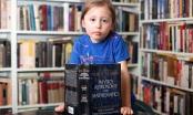 Khả năng kỳ lạ của thần đồng 5 tuổi thông minh nhất hành tinh