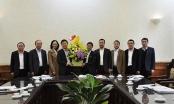Bộ Tư pháp kỷ niệm 73 năm Ngày thành lập Quân đội nhân dân Việt Nam