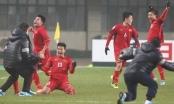 3 chàng trai xứ Mường giúp U23 Việt Nam tranh hùng châu Á