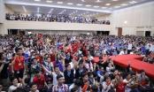 Trường đại học dời lịch thi trong ngày U23 Việt Nam đá chung kết