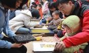 Ngày 'Tết Việt' tại Bảo tàng Dân tộc học Việt Nam