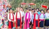 Thanh Hóa: Ly kỳ câu chuyện xung quanh lễ hội Nàng Han ở xứ Mường
