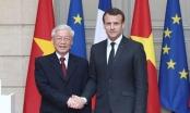 Tuyên bố chung Việt Nam-Pháp
