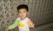 Thái Bình: Tìm thấy bé trai 3 tuổi mất tích nghi bị bắt cóc trong nhà người phụ nữ tâm thần