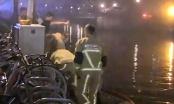 Du khách Anh chết đuối bên dòng kênh Amsterdam vì đi tìm chỗ tiểu