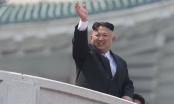 Nhà lãnh đạo Kim Jong-un lên đường tới Singapore