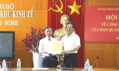 Điều động, bổ nhiệm nhân sự tại Cần Thơ, Quảng Ninh