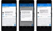 Messenger sắp có tính năng tự động dịch tin nhắn như Facebook